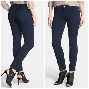 KUT from the Kloth Diana Skinny Jeans Dark Wash 6